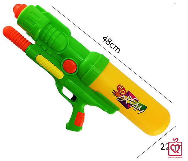 sung phun nuoc 48cm