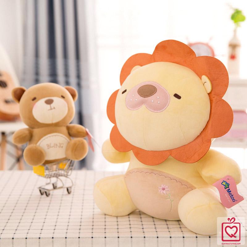 Sư tử bông metoo