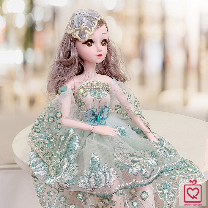 búp bê công chúa Daisy