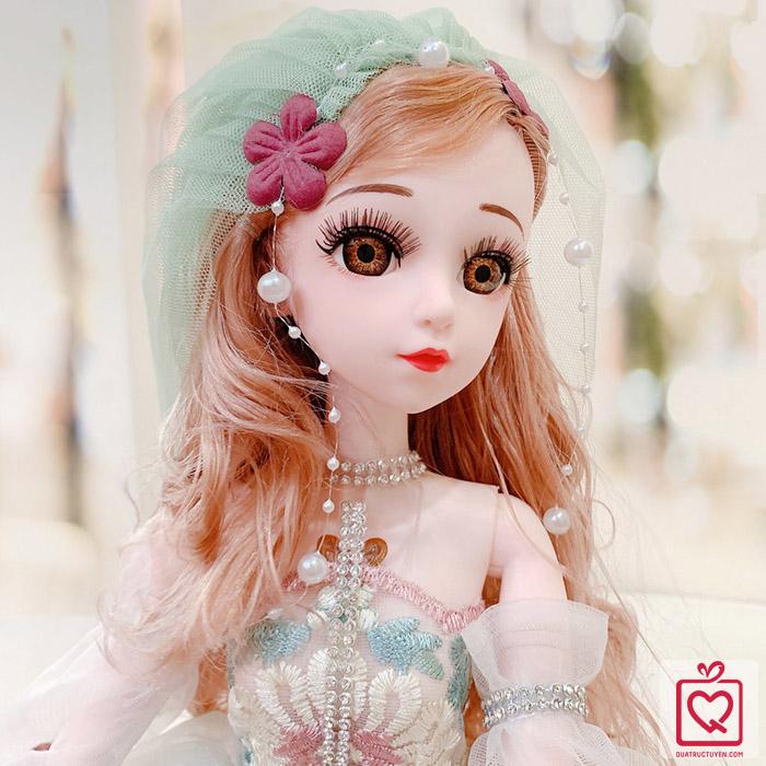 Búp bê công chúa Orla