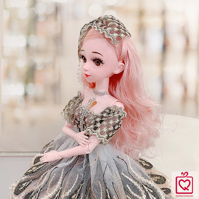 búp bê công chúa Sophie