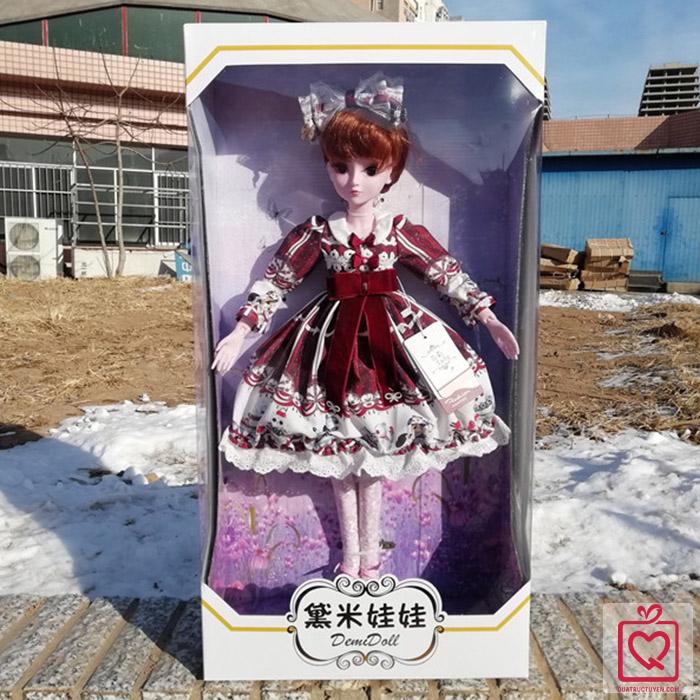 Búp bê công chúa khớp cầu Sally/ BJD Demi SD 60cm