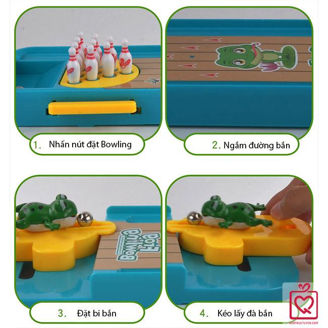 đồ chơi bowling