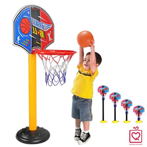 đồ chơi bóng rổ