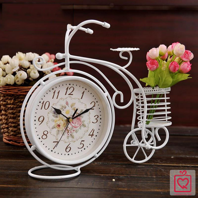 đồng hồ xe đạp cổ 1105