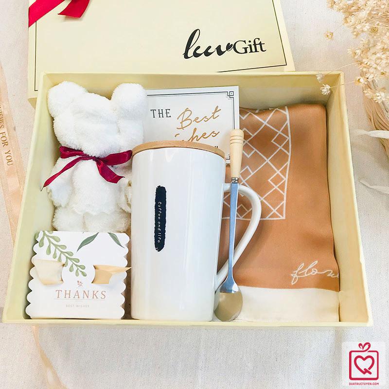 Quà tặng LuvGift Demure - Luv124
