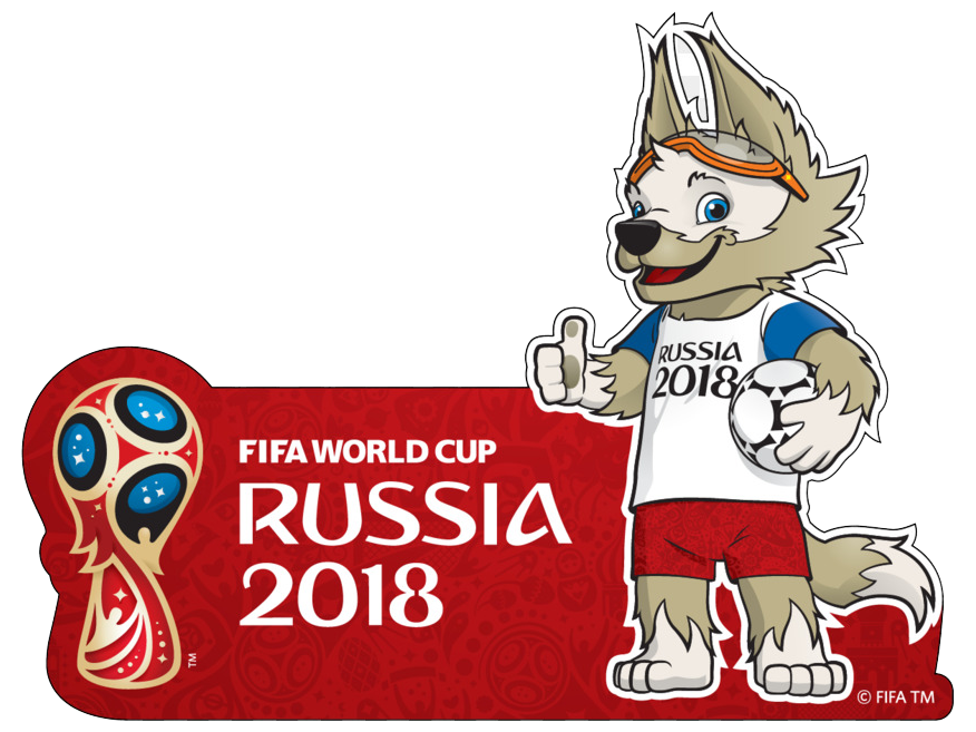 zabivaka world cup 2018