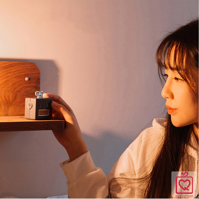 Loa Bluetooth Robot mini dễ thương