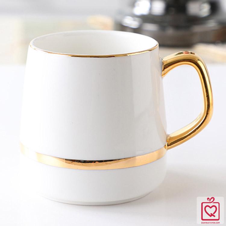 Bộ tách trà cafe phong cách Châu Âu