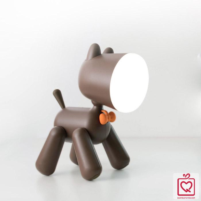 đèn ngủ cún puppy