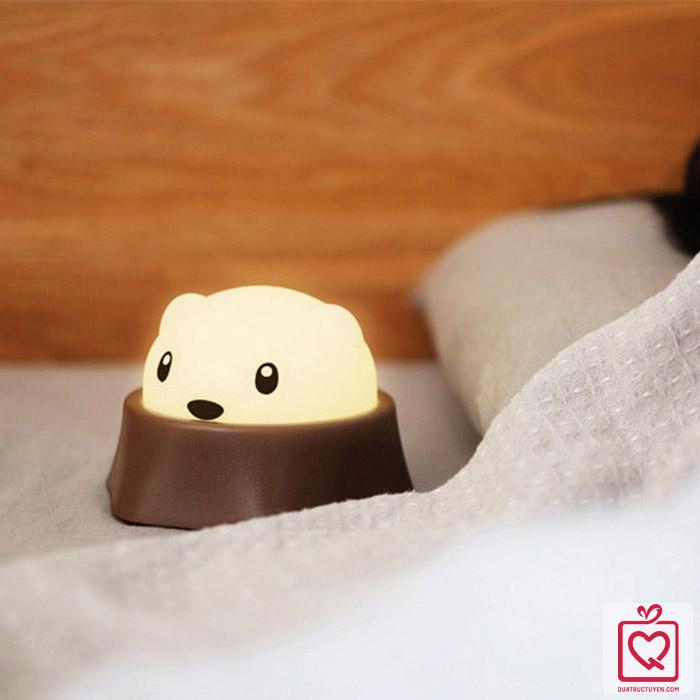 Đèn ngủ chuột chũi Diglett Lamp