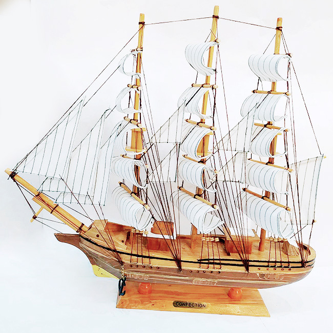 thuyền buồm 5005
