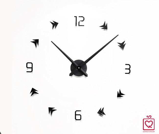 đồng hồ mũi tên